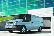 Ford Transit ( Форд Транзит )