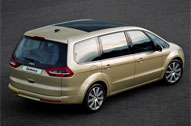 Ford Galaxy / ФОРД Гэлакси