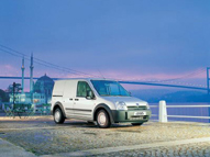 Ford Transit Connect / Форд Транзит Коннект
