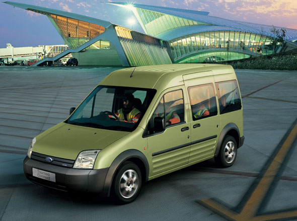 Ford  Tourneo / ФОРД Турнео