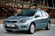 Ford Focus 2008 / ФОРД Фокус 2008