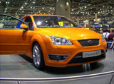 Ford Focus ST / ФОРД Фокус СТ
